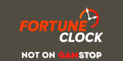 fortune clock casino not on gamstop