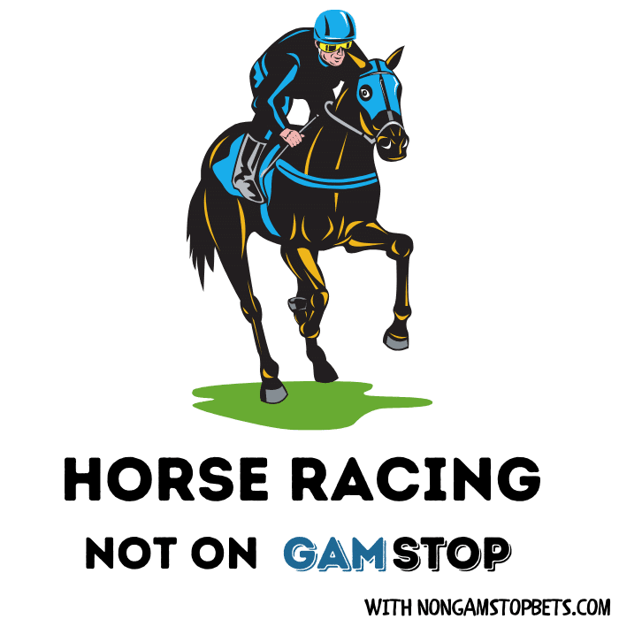 horse racing not on gamstop