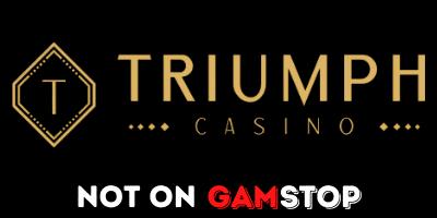 triumph casino not on gamstop