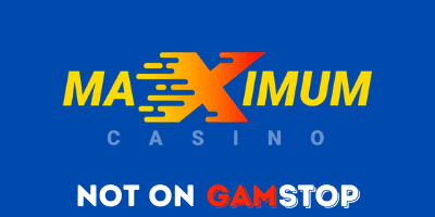 maximum casino not on gamstop