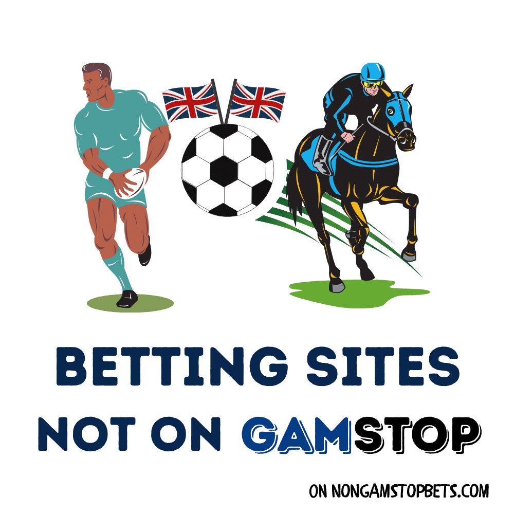 uk betting sites not on gamstop