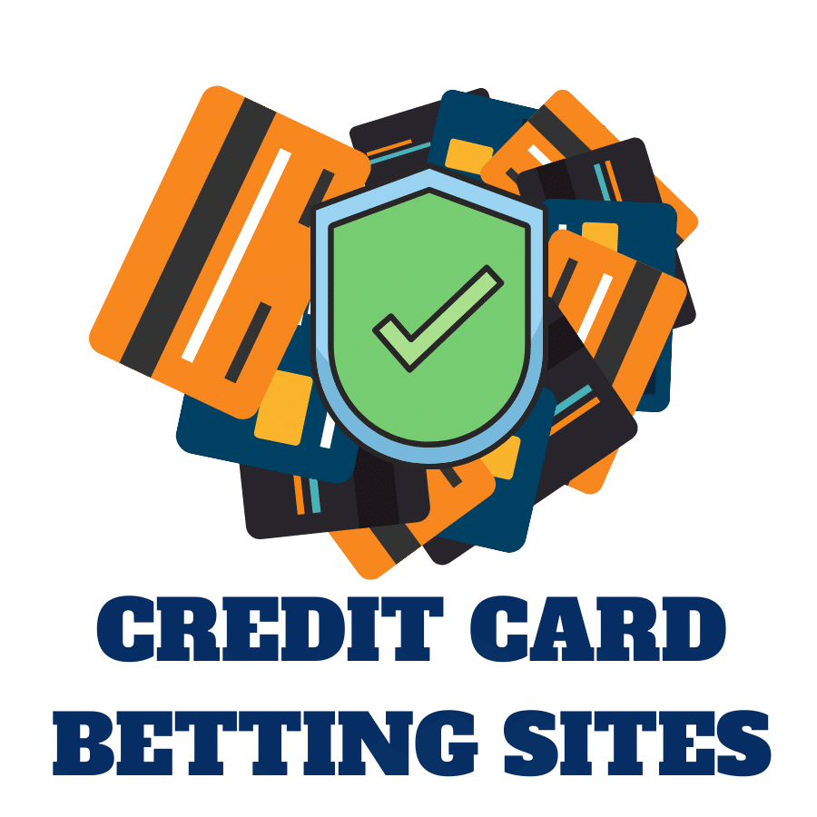 UK betting sites that accept credit cards