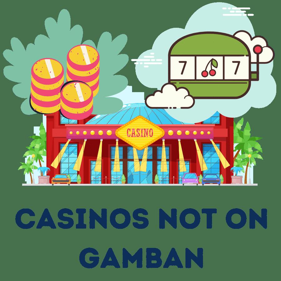 non gamban casinos