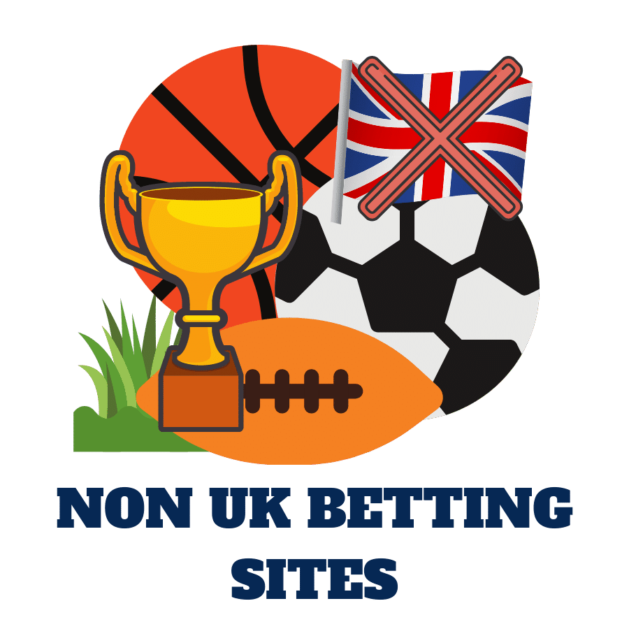 non UK betting sites