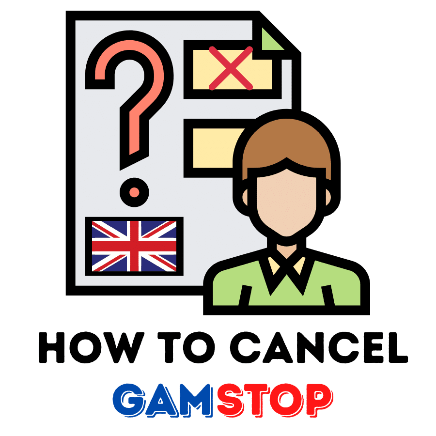 how to cancel gamstop