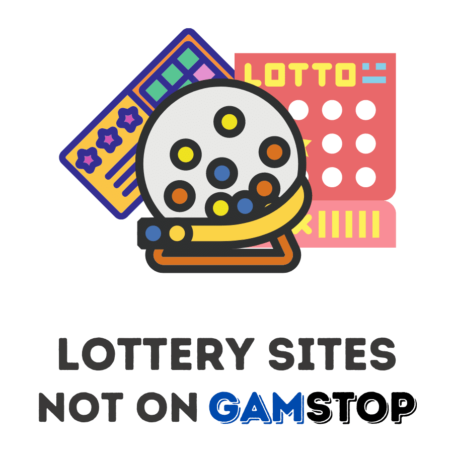 lottery not on gamstop