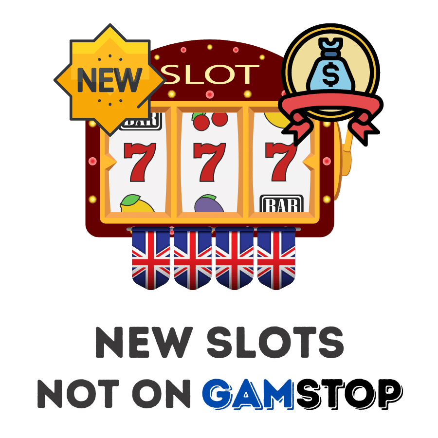 new slots not on gamstop