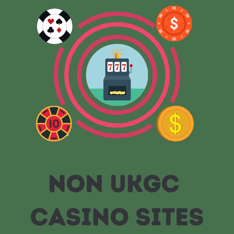 non ukgc casinos