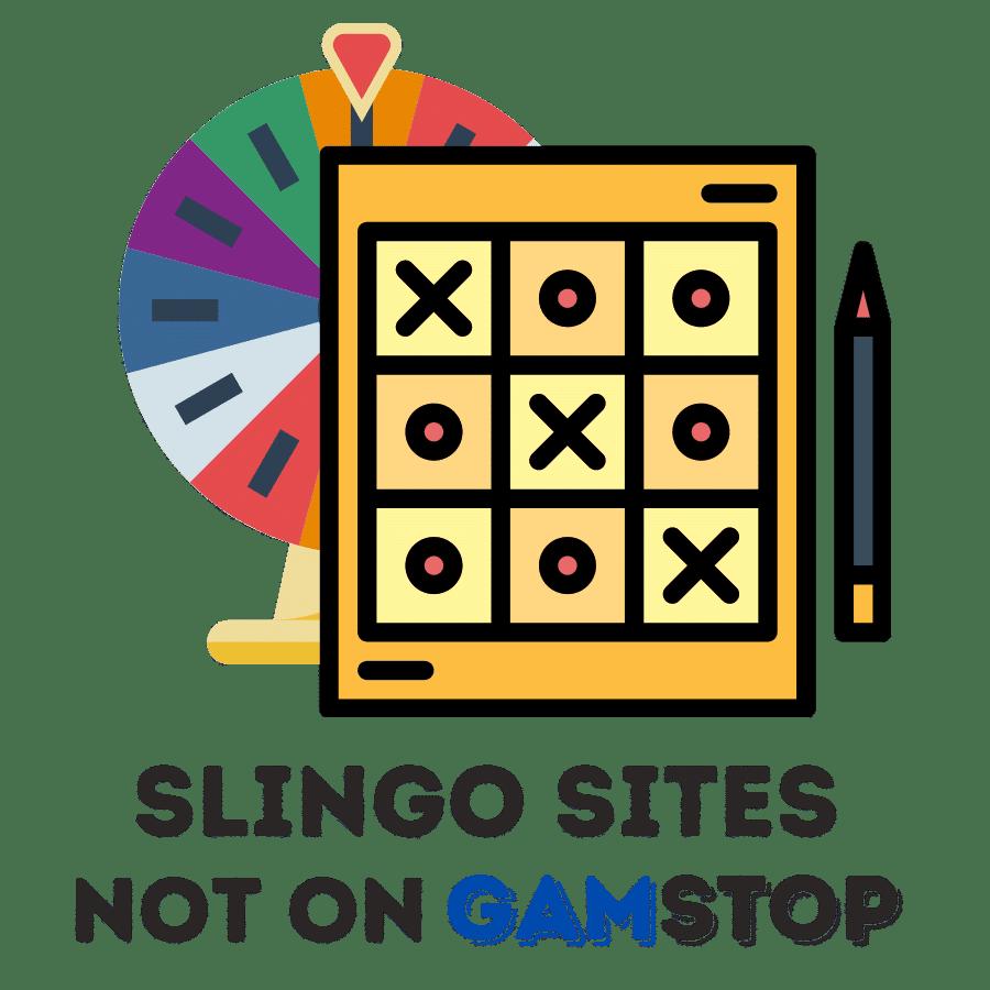 slingo not on gamstop