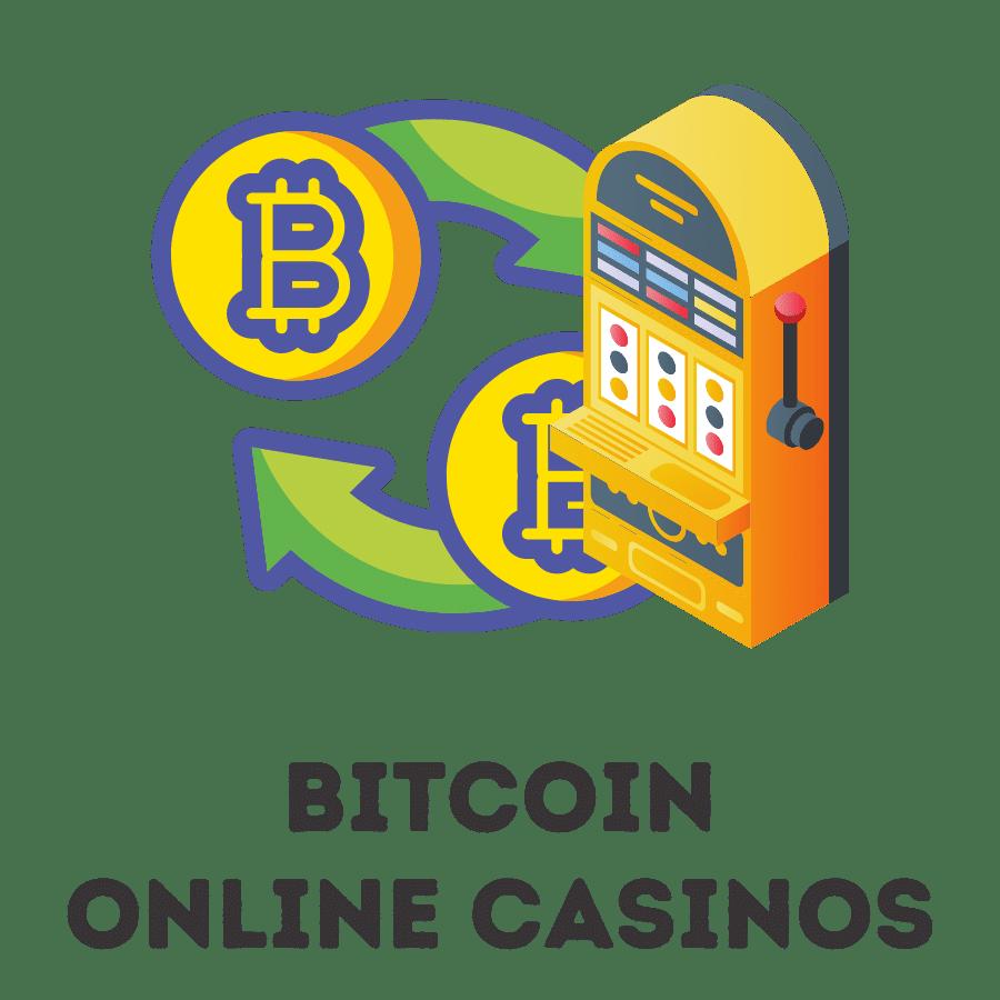bitcoin online casinos