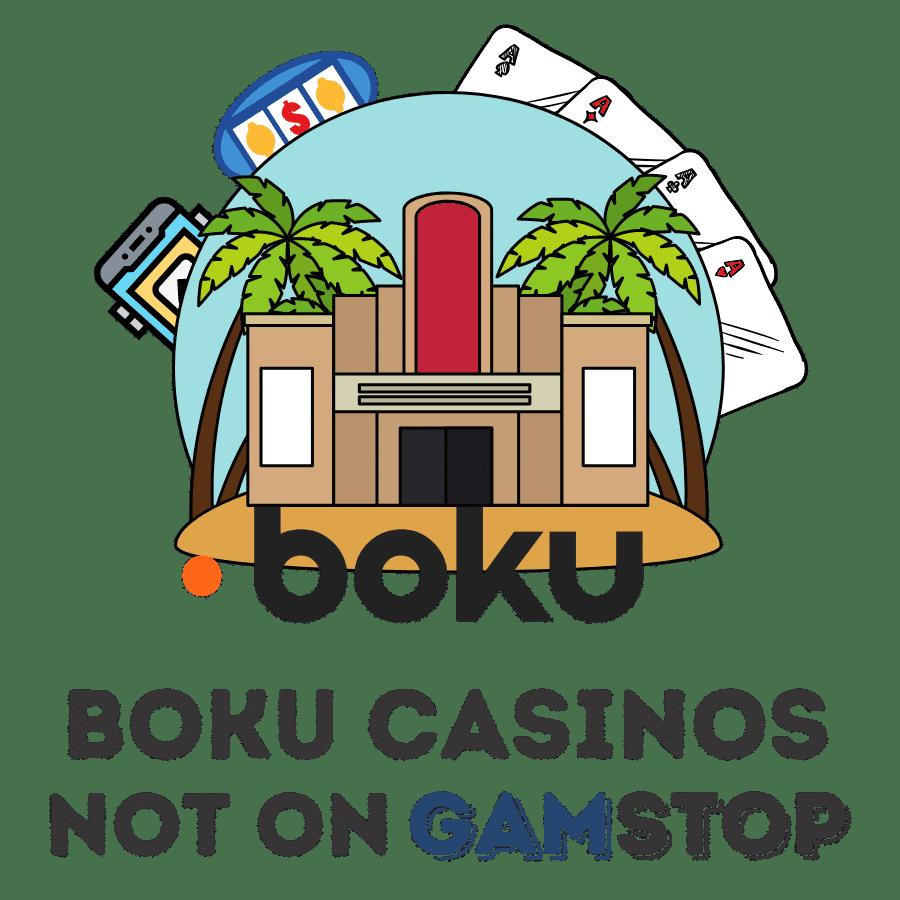 boku casinos not on gamstop