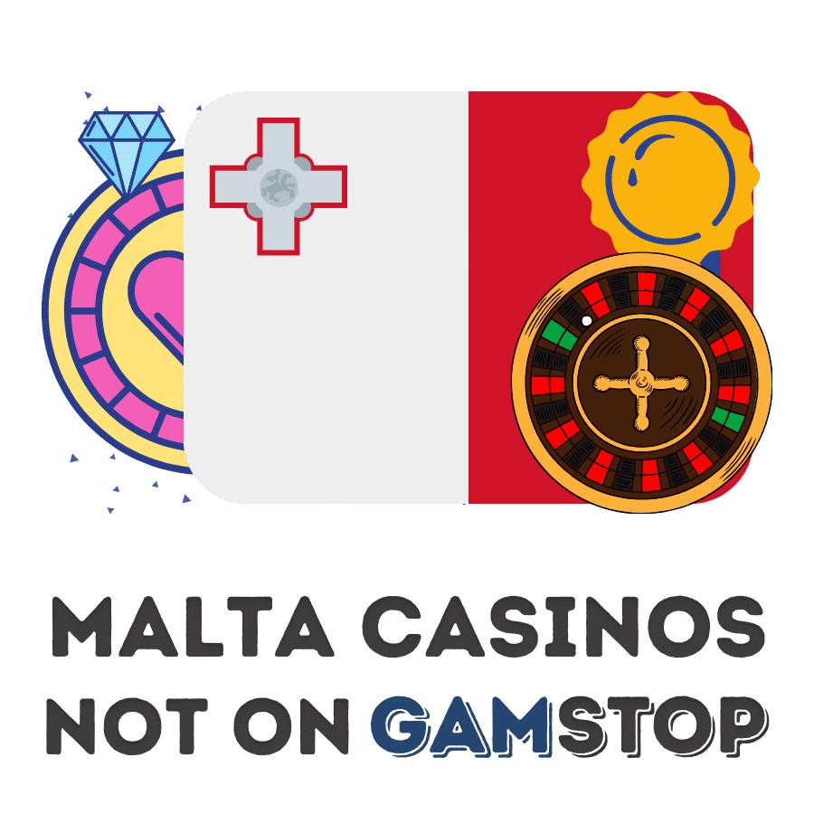 malta casinos not on gamstop