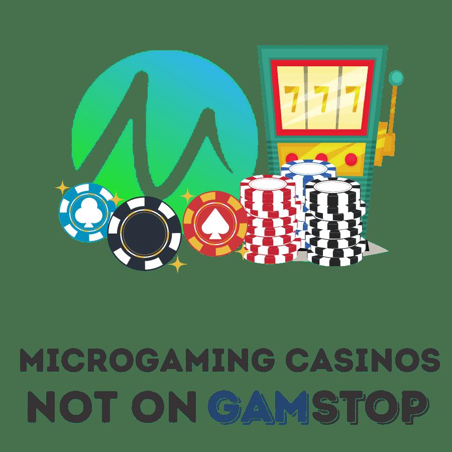 microgaming casinos not on gamstop
