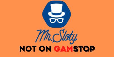 mrsloty casino not on gamstop