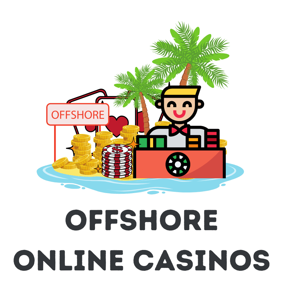 offshore casinos