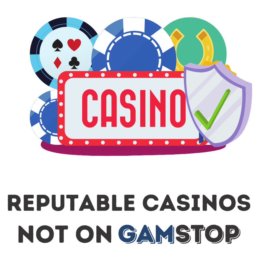 reputable casinos not on gamstop