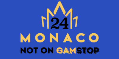 24monaco casino not on gamstop