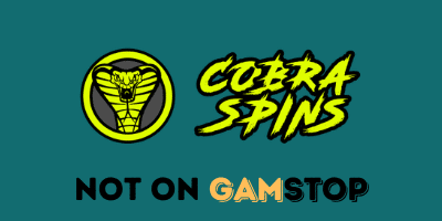 cobra spins casino not on gamstop