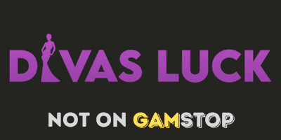 divas luck casino not on gamstop