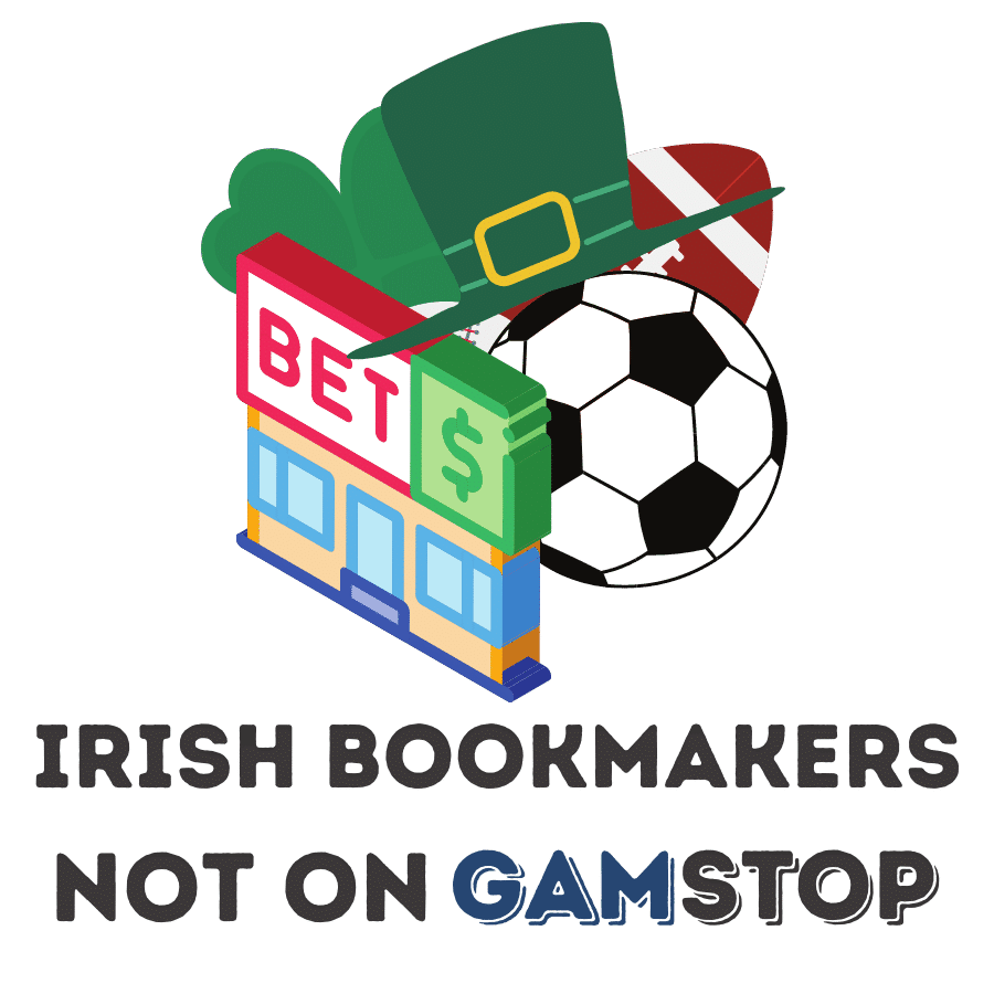 irish bookmakers not on gamstop