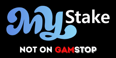 mystake casino not on gamstop