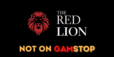 red lion casino not on gamstop