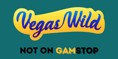 vegas wild casino not on gamstop