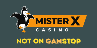 mister x casino not on gamstop