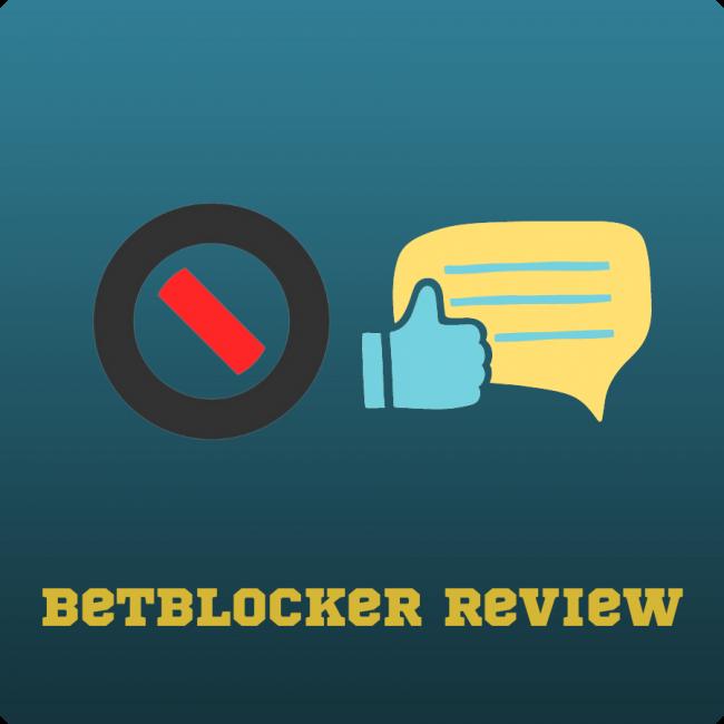 betblocker review