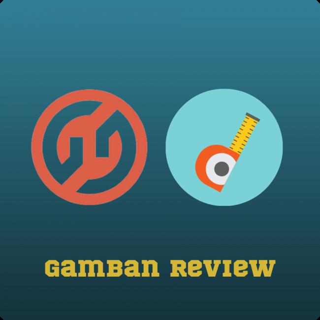 gamban review