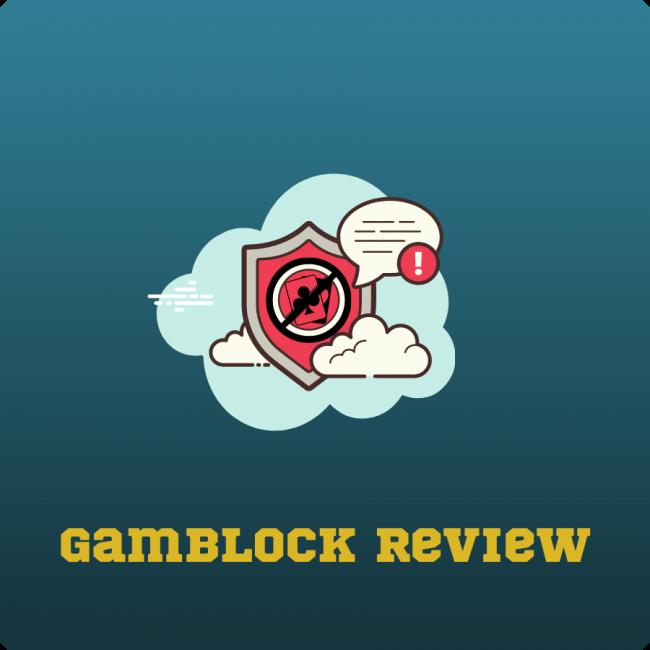 gamblock review