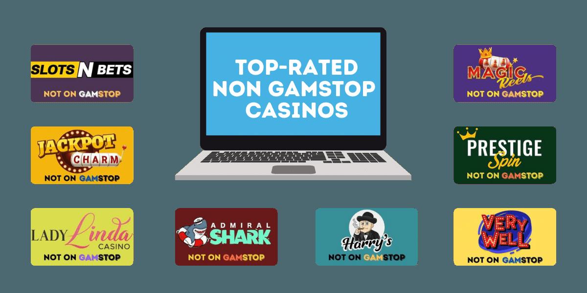 top non gamstop casinos