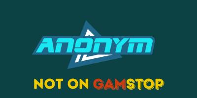 anonym bet casino not on gamstop