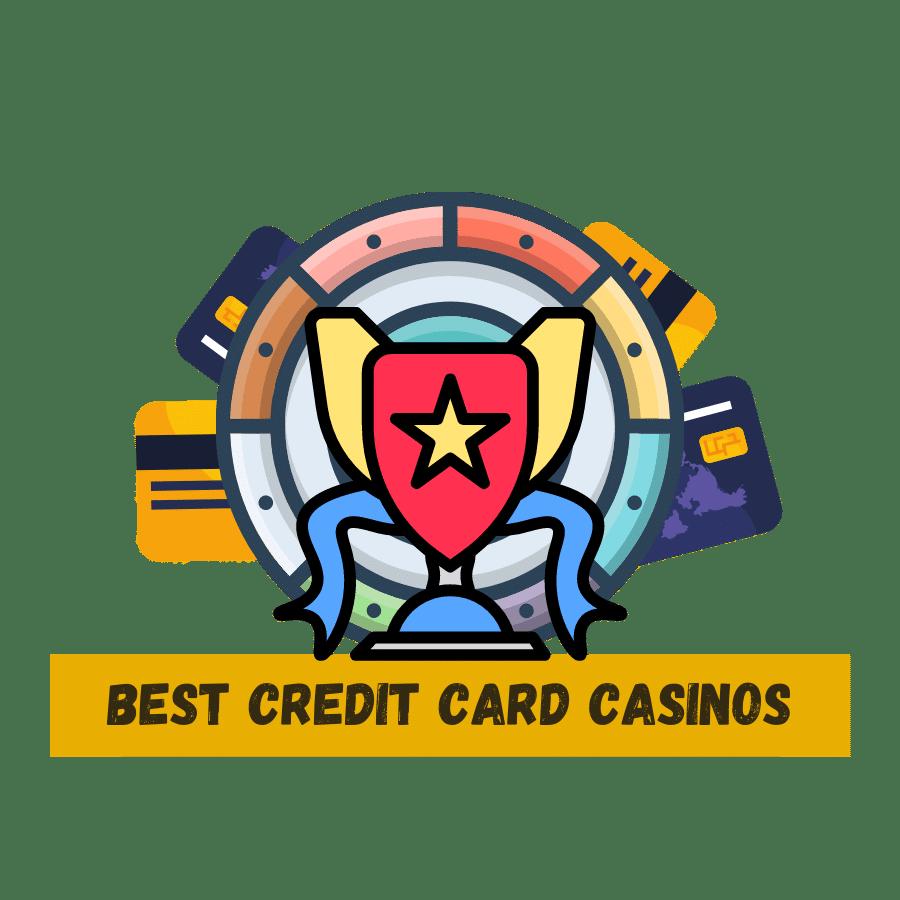 best credit card casino sites