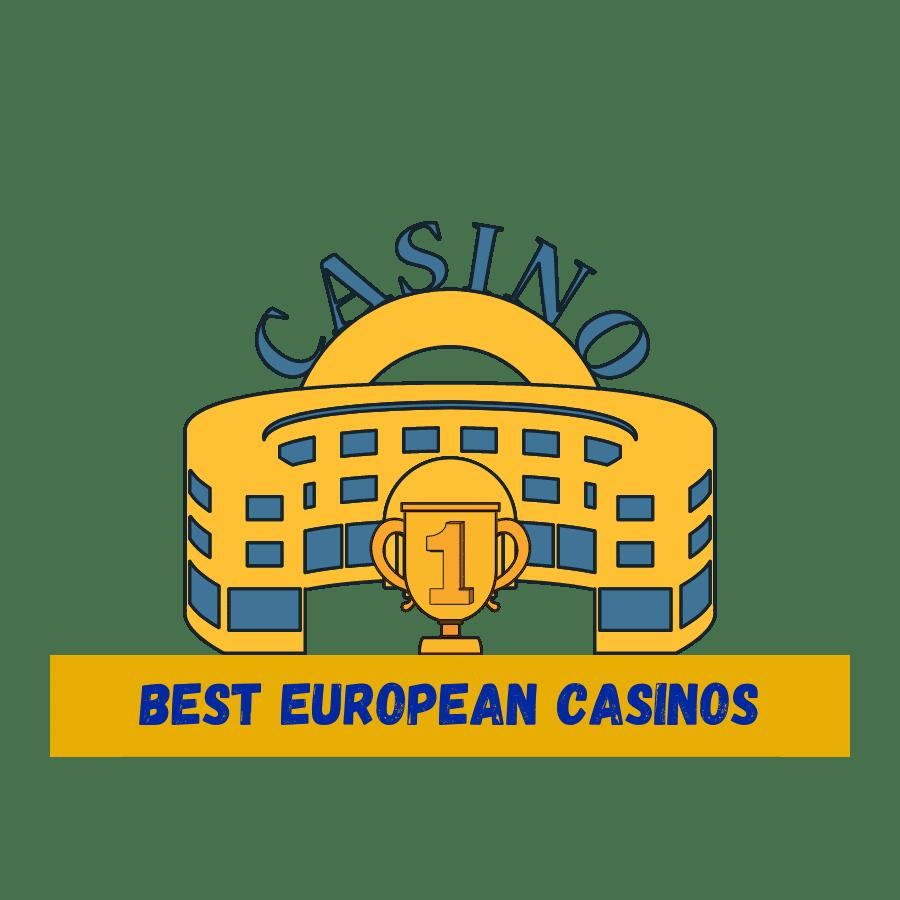 best european casino sites