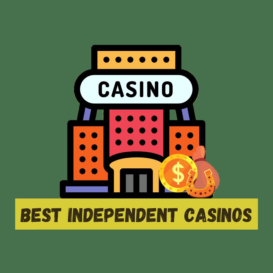best independent online casinos