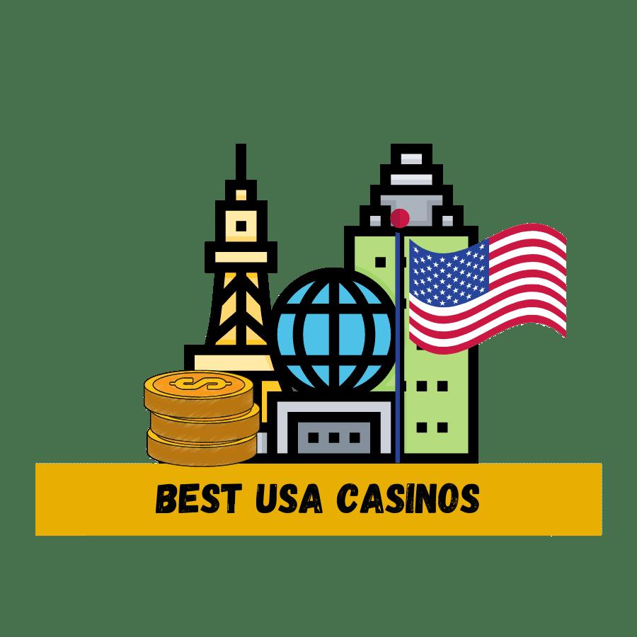 best american casino sites