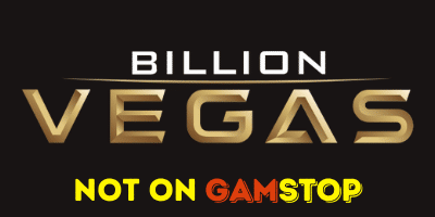 billion vegas casino not on gamstop