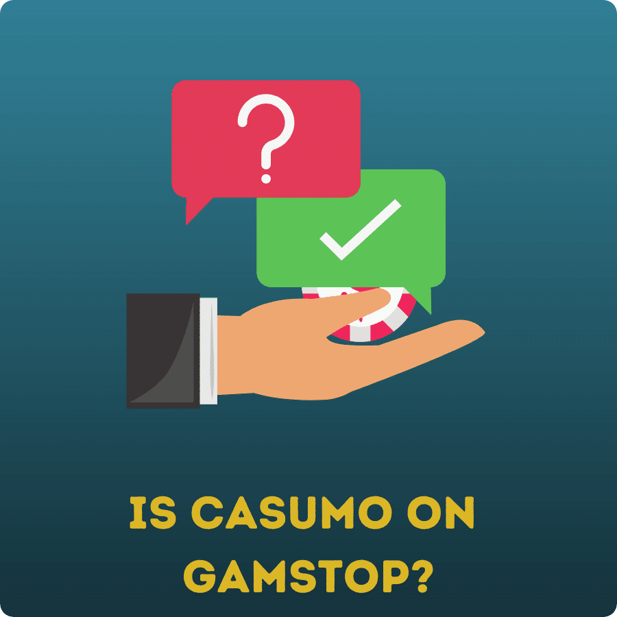 is casumo on gamstop