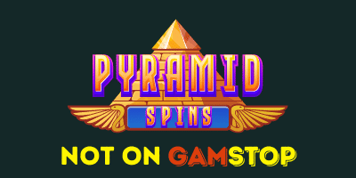 pyramid spins casino not on gamstop