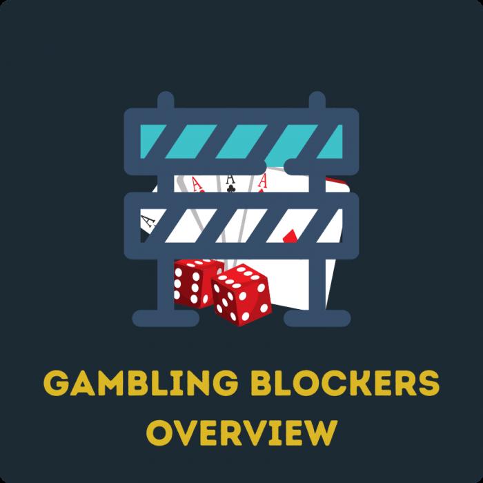 gambling blockers overview
