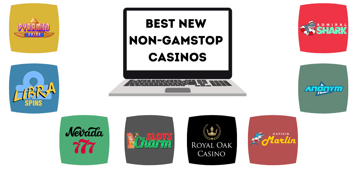 best new casinos not on gamstop