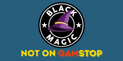 black magic casino not on gamstop