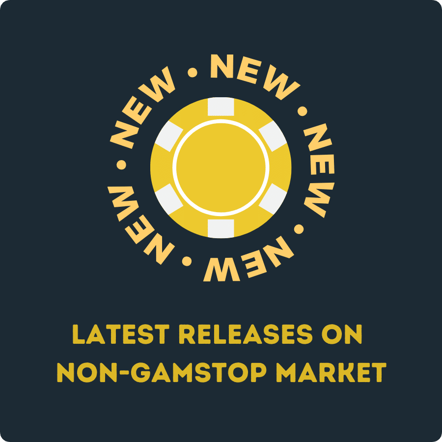 latest releases on non gamstop market