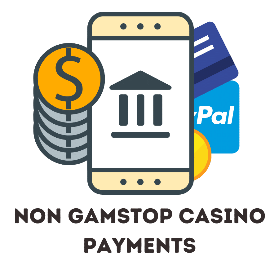 payments at casinos not on gamstop