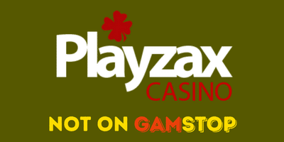 playzax casino not on gamstop