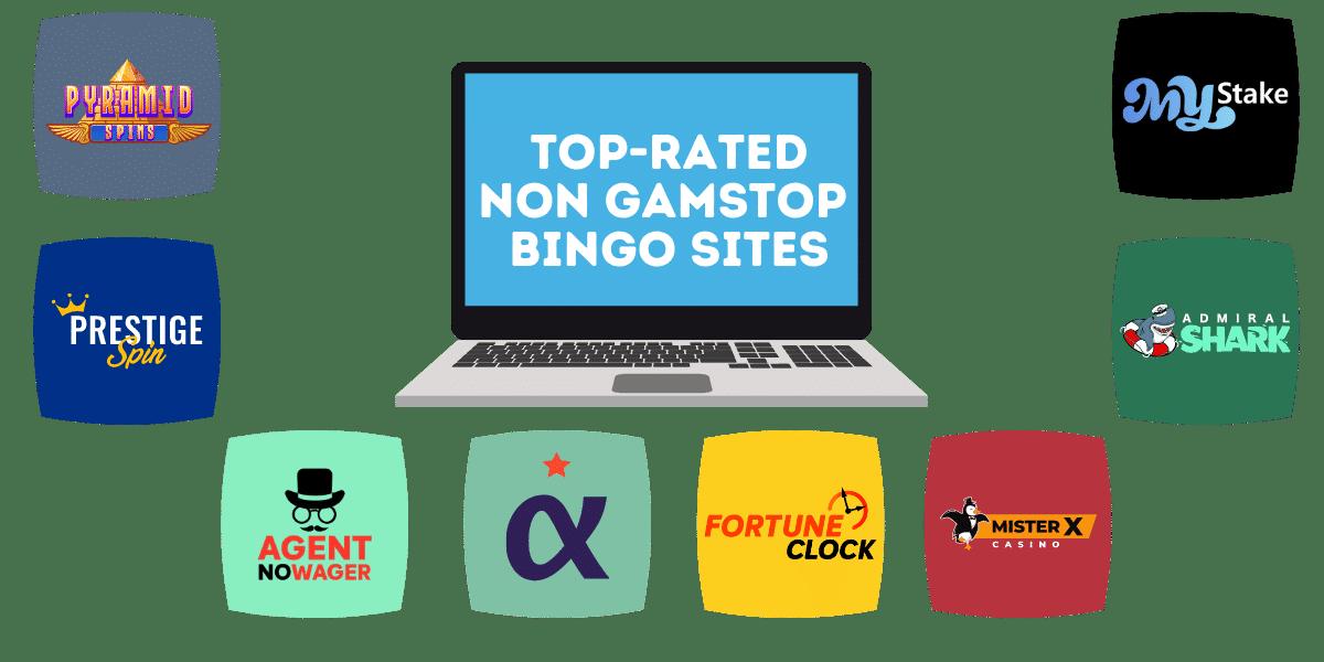 top bingo sites not on gamstop