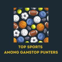 top sports among gamstop punters