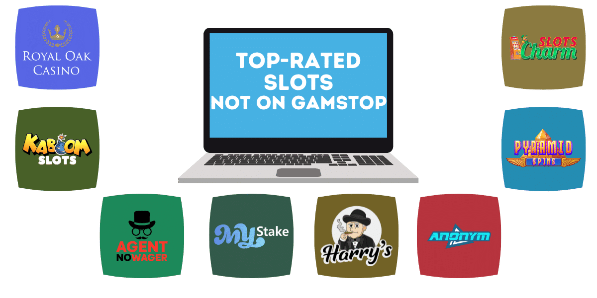 best slots not on gamstop