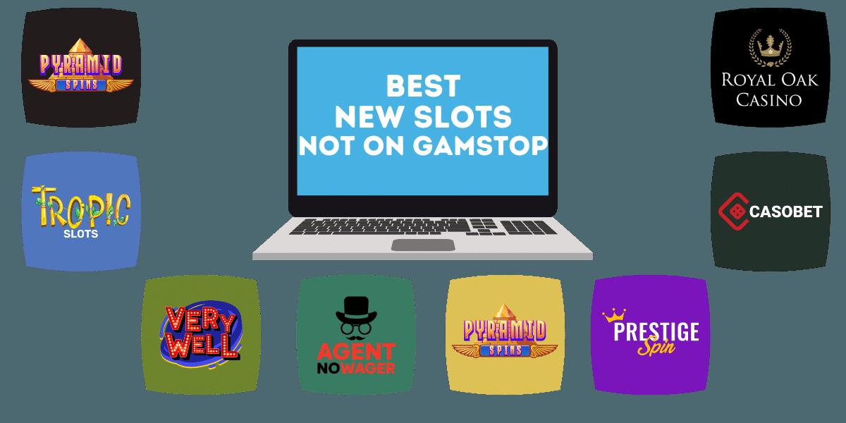 best new non gamstop slots